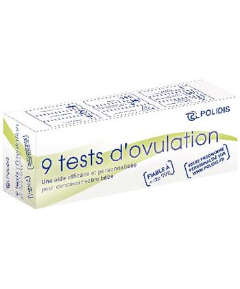 polidis test d 39 ovulation 9 tests. Black Bedroom Furniture Sets. Home Design Ideas