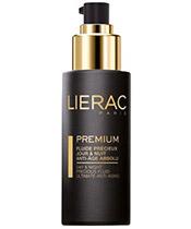 Lierac Premium Sérum Fluide Précieux Jour & Nuit
