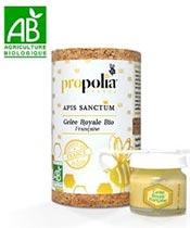 Propolia Französisch Organic Royal Jelly