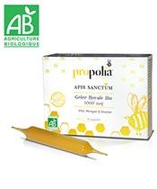 Propolia 1000 mg de Jalea Real