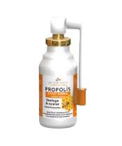 3 Chênes Propoli spray per la gola