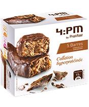 Protifast Barre Chocolat Croquant