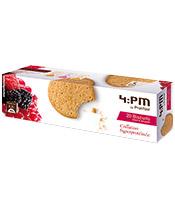 Protifast 4:pm Biscotti bacche rosse