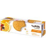 Protifast 4:pm Naranja Sabor Biscuits
