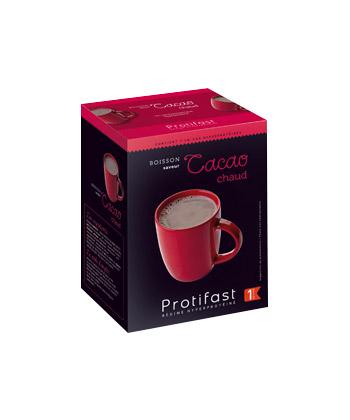 Protifast Boisson Cacao Chaud