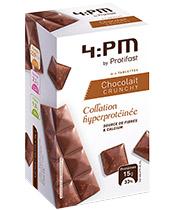 Protifast 4:pm Chocolait Crunchy