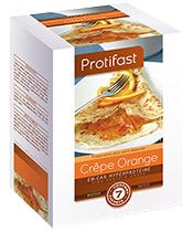 Protifast Orange Crepe