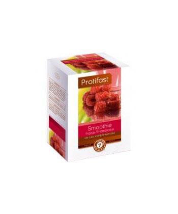 Protifast Smoothie Erdbeere / Himbeere