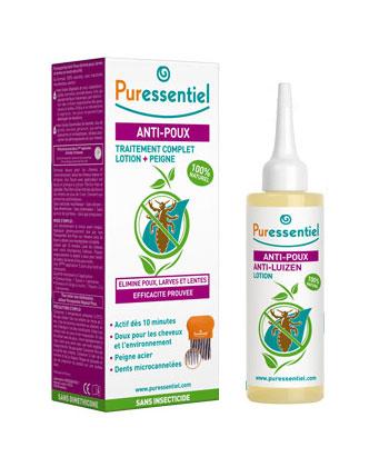 Puressentiel Anti-poux Lotion