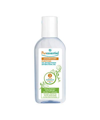 Puressentiel Gel Igienizzante Antibatterico