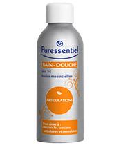 Puressentiel Gelenke & Muskeln Badezimmer Dusche