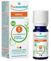 Puressentiel Basil Bio