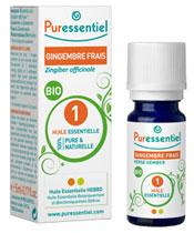 Puressentiel Frische Bio-Ingwer-