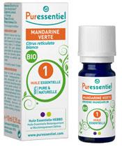 Puressentiel Grün Mandarin Bio