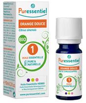 Puressentiel Orange douce Bio