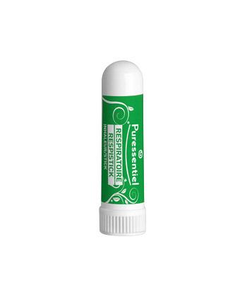 Puressentiel Inhalateur Respiratoire aux 19 Huiles Essentielles