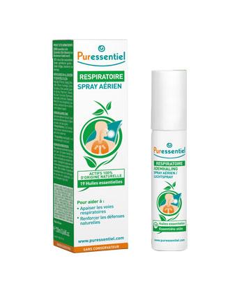 Puressentiel Spray Aérien Respiratoire