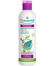 Puressentiel Quotidiano Shampoo Bio PouxDoux