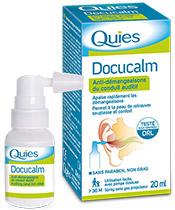 Quies Docucalm