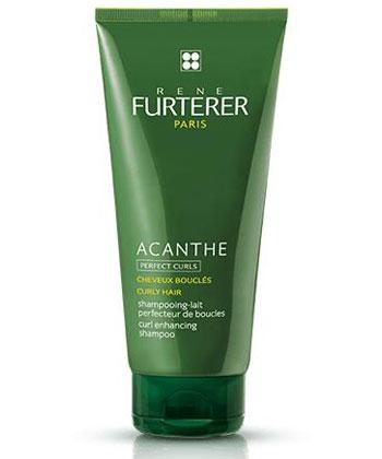 Furterer Acanthe Perfect Curls Shampooing-lait perfecteur de boucles