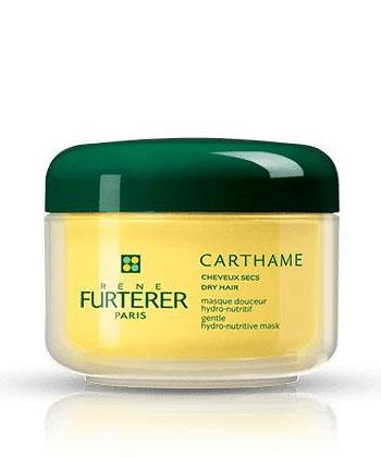 Furterer Carthame Masque douceur hydro-nutritif