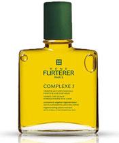 Furterer Complexe 5 Concentré végétal régénérateur