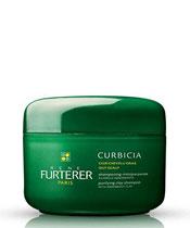Furterer Curbicia Shampooing-masque puret� � l'argile absorbante