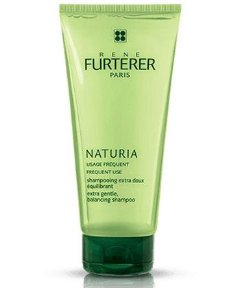 Furterer Naturia Shampooing extra doux �quilibrant