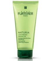 Furterer Naturia Shampooing extra doux équilibrant