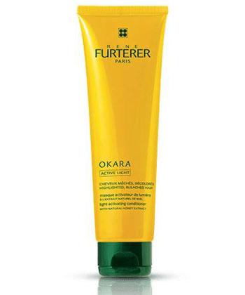 Furterer Okara Active Light Masque activateur de lumière