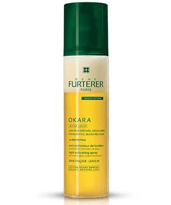 Furterer Okara Active Light Soin activateur de lumi�re
