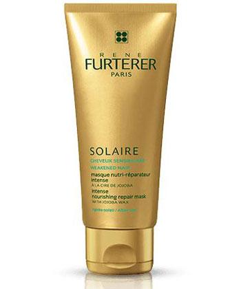 Furterer Solaire Masque nutri-r�parateur intense