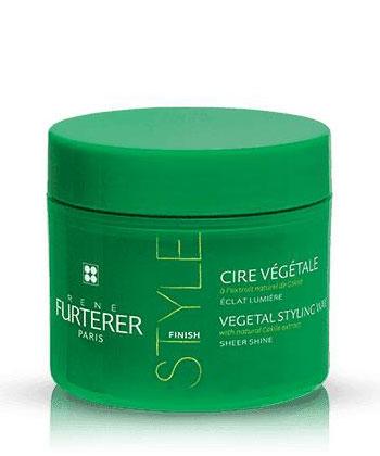 Furterer Style Cire végétale