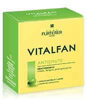 Furterer Vitalfan Antichute R�actionnelle