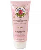Roger & Gallet Gel Doccia Rose