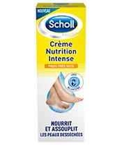 Scholl Creme Intensive Nutrition