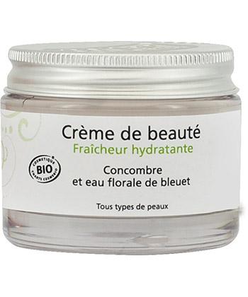 Secrets de Léa Crème de Beauté Concombre