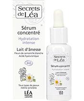 Secrets de Léa Serum-Konzentrat