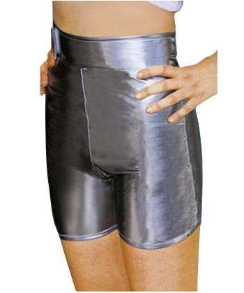 Delatex Lycra Shorts