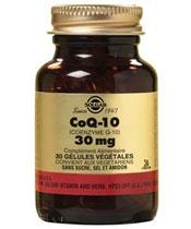 Solgar CoQ10 (coenzima Q-10)