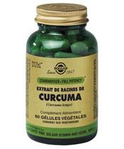 Solgar Curcuma