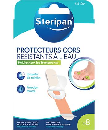 Steripan Medicazioni Corni Water Resistant