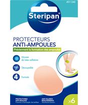 Steripan Protettore anti-blister
