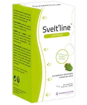 Vitamin System Svelt'line Sensor