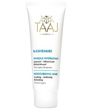 Taaj Kashemire Hydrating Mask