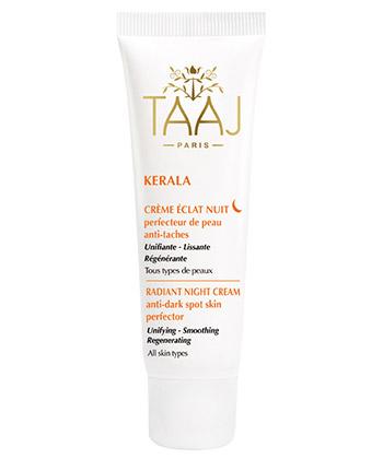 Taaj Radiance Night Cream