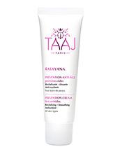 Taaj Rasayana Prevención Crema Antienvejecimiento