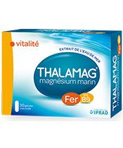 Thalamag Hierro B9 Vitalidad