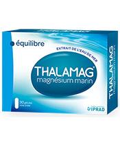 Thalamag �quilibre