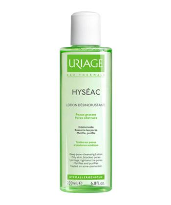 Uriage Hys�ac Lotion D�sincrustante